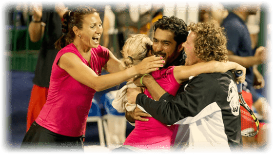 Texas ends the Kastles 2-year win streak