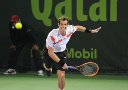 Andy Murray / © Paul Zimmer - QTF