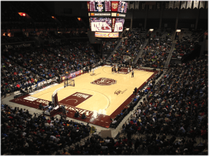 JQH Arena - Bass Pro Tournament of Champions 2014