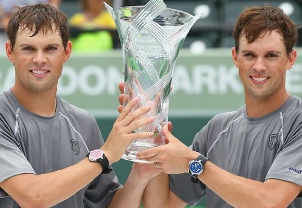 ATP Douobles Champs - 2014 Sony Open